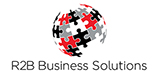 R2B Business Solutions Logo